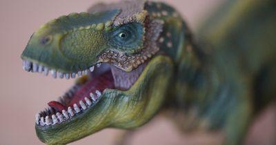 """7 Dinos, die es leider nicht in den """"Jurassic World"""" Film geschafft haben."""