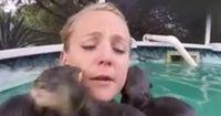 Stephanies Video wurde mehr als 40.000 Mal bei Facebook geteilt!
