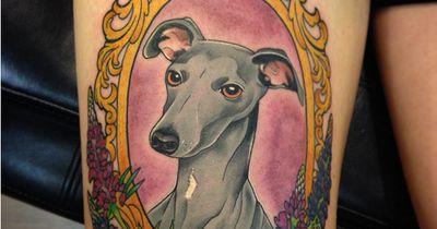 Die Top 7 der schönsten Tier-Tattoos