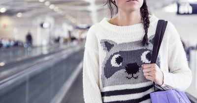 Deine alten Pullover könnten eine wahre Hilfe sein