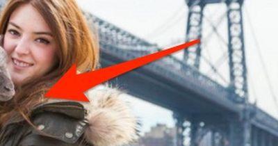 Kleines Wollknäuel ganz groß: Ein Lämmlein erobert New York!