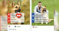 Diese App ist das neue Tinder für Hunde