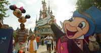 Deswegen ist ein Junge im Disney World Florida gestorben