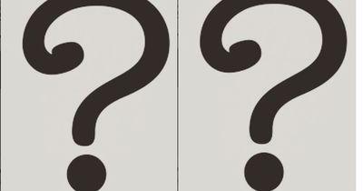 Knifflige Denkaufgabe: Diese Frage lässt Köpfe rauchen