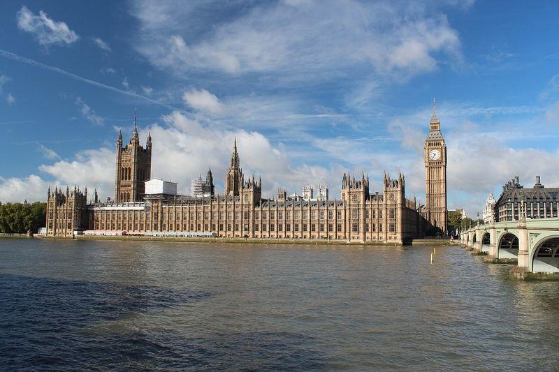 Wurde Nessie in London gesichtet?