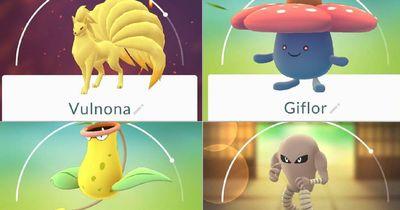 Diese berühmten Pokémon basieren auf extrem seltenen Tiere