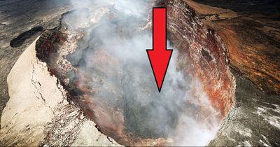 Forscher sind verblüfft: In einem aktiven Vulkan wurden Lebewesen entdeckt