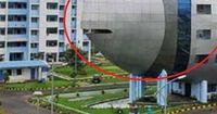 Diese Gebäude sind wie Tiere geformt