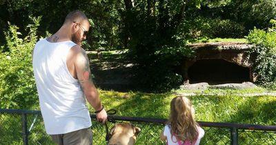 Trauer um beliebten Zoobewohner