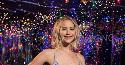 Deshalb solltet ihr niemals den Hund von Jennifer Lawrence anfassen