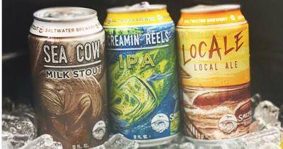 Um Meeresgeschöpfen zu helfen, hat sich die Brauerei etwas ganz Besonderes ausgedacht