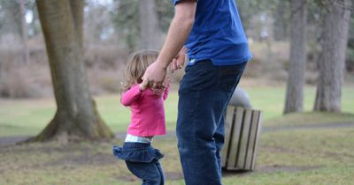 Er wollte seiner Tochter nur eine Freude machen