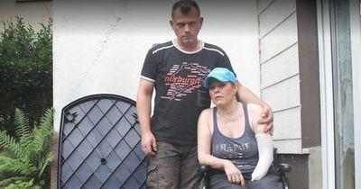 Ein Mückenstich kostete diese Frau einen Arm und zwei Beine